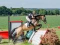 2017 Area Horse Trials - 100 Qualifier
