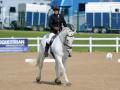 2014 Philippa Thatcher riding Master Stanley