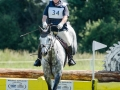 2017 Area Horse Trials - 80 Qualifier