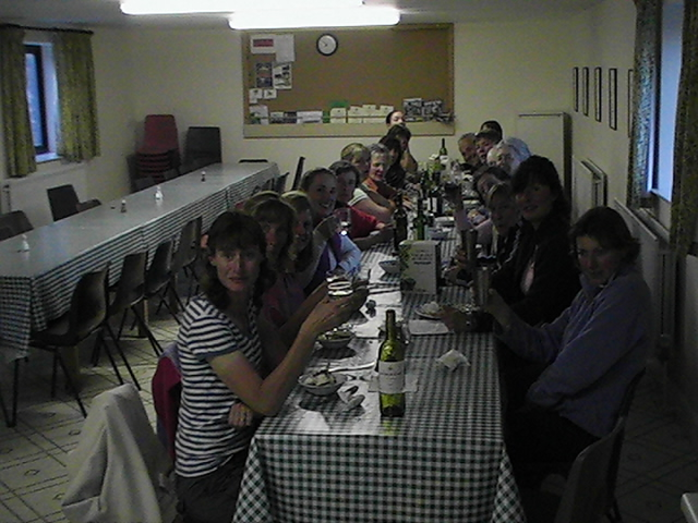 2007 BVRC Camp, Stockland Lovell