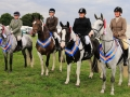 2016 BRC National Novice Horse Trials Champions