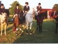 1999 BRC Horse Trials Champions