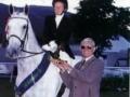 1998 BRC Medium Dressage Champions