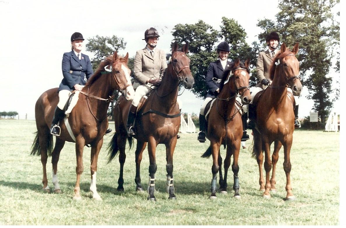 SJ Champs 1986 team still