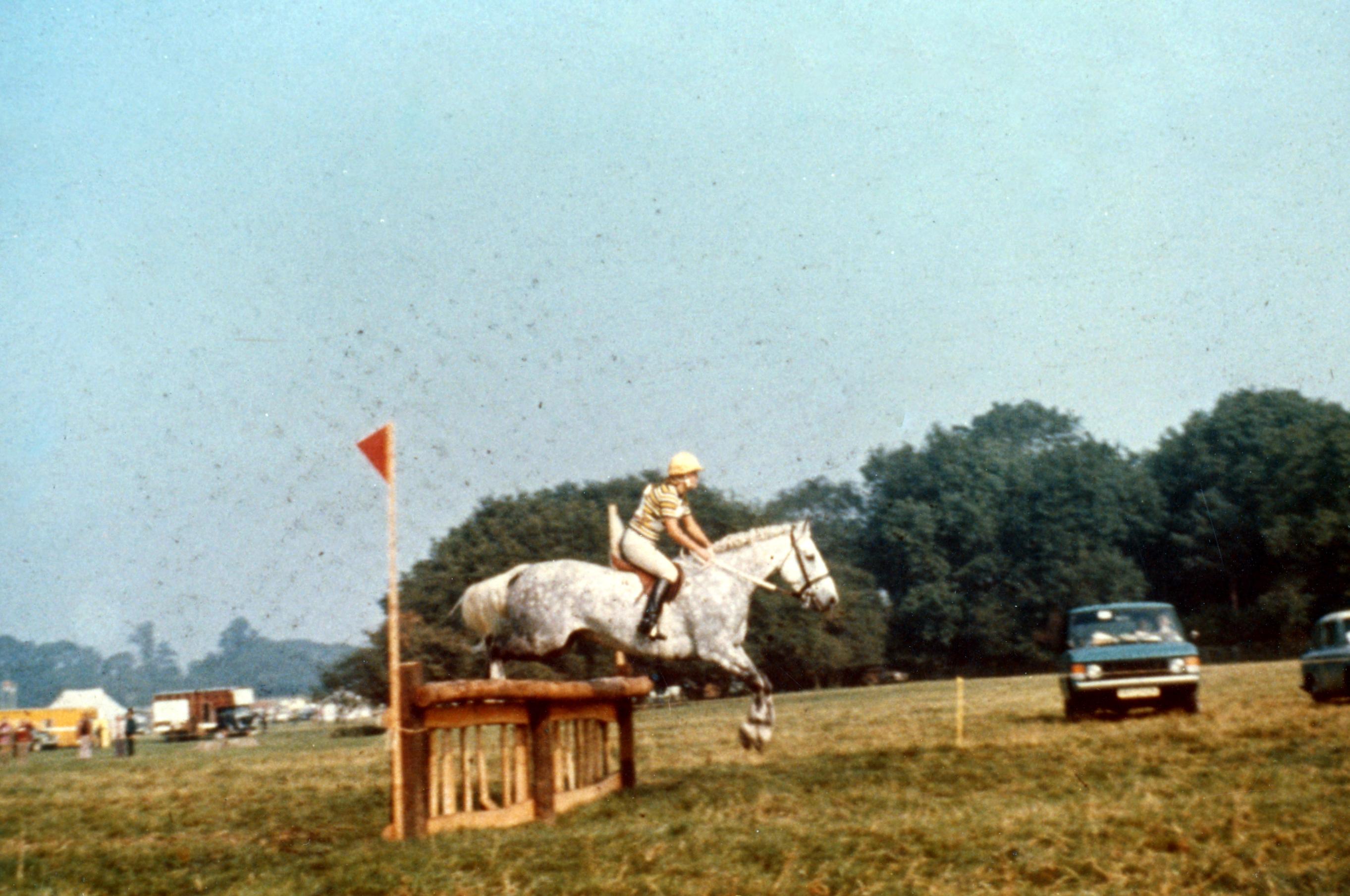 1972 BRC Horse Trials Championships