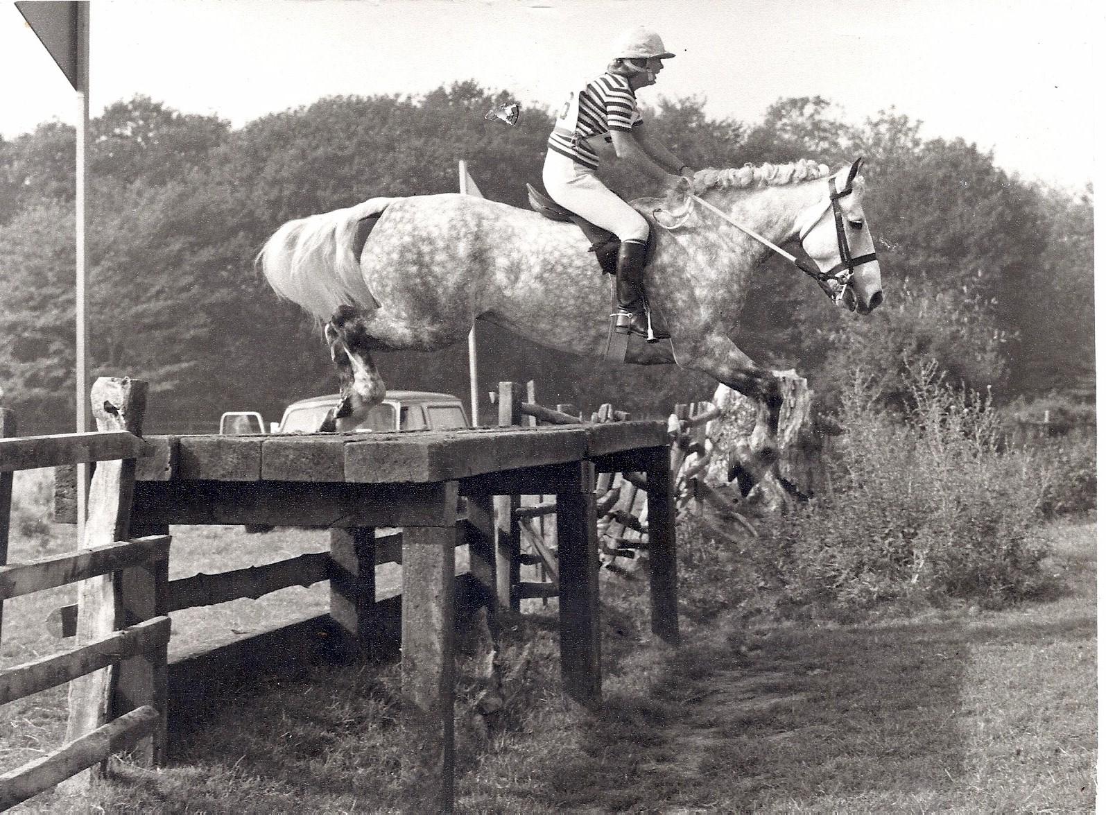 Lindsay & Blarney 1972