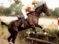 1984 BRC Horse Trials Championships